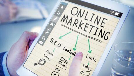 Artigo Atuar 6 estrategias de marketing digital